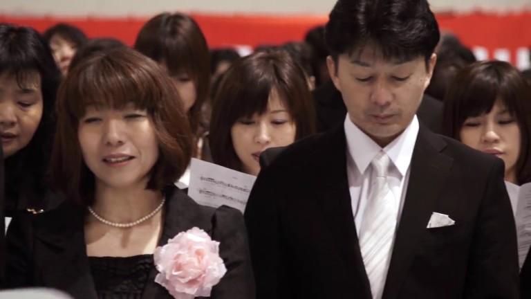 [Film]大野へかえろう 卒業式プロジェクト