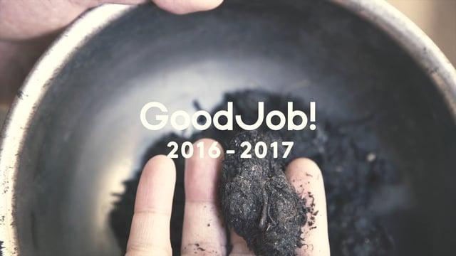 [Film]Good Job!